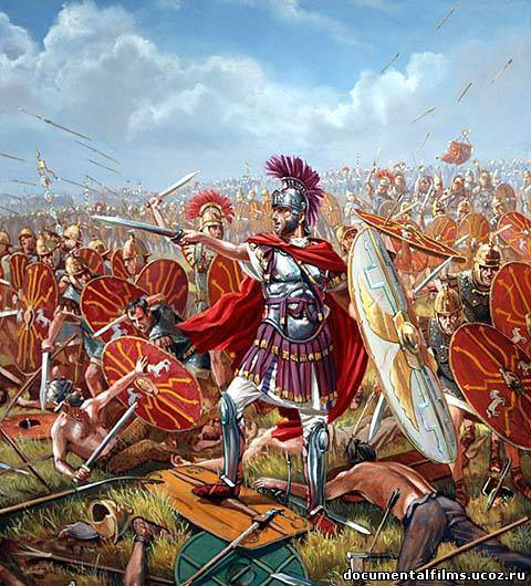 the similarities in the persecution of pagans and jews in the roman empire in the 3rd century