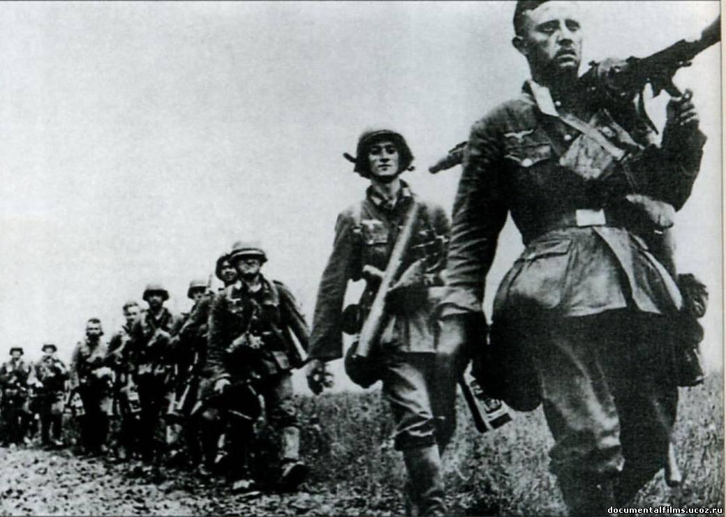 Вторая мировая война  день за днем смотреть онлайн бесплатно